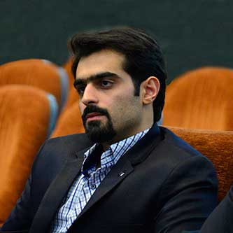محسن فاضلی نیا