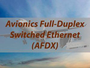 شبکه AFDX