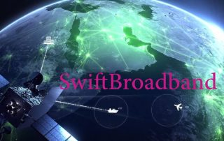 سامانه SwiftBroadBand