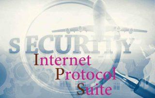 کاربرد مجموعه پروتکلهای اینترنت در سرویسهای ایمنی هوایی