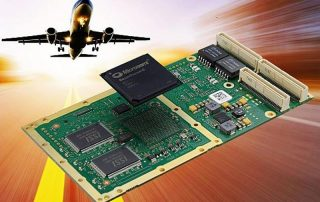 کاربرد FPGA در صنعت هوایی و اویونیک