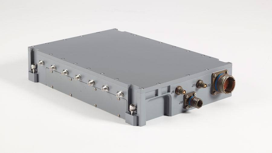 گیرندههای GPS دیجیتالی ضد جمینگ DIGAR-200