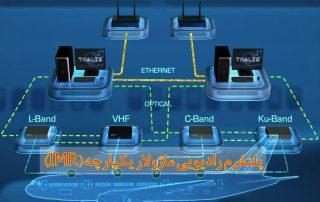 پلتفرم رادیویی ماژولار یکپارچه (IMR) (مروری بر پروژه ساندرا)