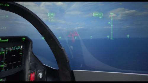 دید خلبان
