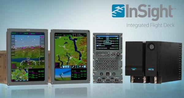 سیستم InSight