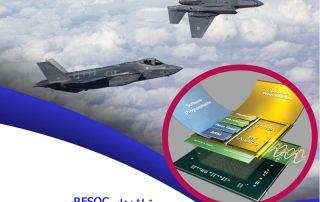 تراشههای RFSoC: فرصتی برای توسعه کارآمد سیستمهای رادیویی