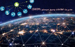 مدیریت اطلاعات وسیع سیستم (SWIM)
