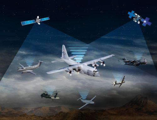 گیرندههای GNSS با فناوری DFMC