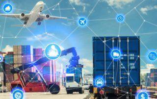 تحول در هوانوردی با فناوری بلاکچین: شفافیت و ایمنی بیشتر
