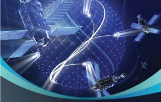 مروری بر سیستمهای ناوبری ماهوارهای در صنعت هوانوردی