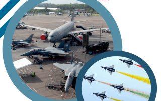 مروری بر نمایشگاه هوایی 2020 سنگاپور